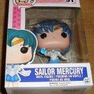 Funko Sailor Moon Sailor Mercury