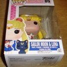 Funko Sailor Moon &  Luna