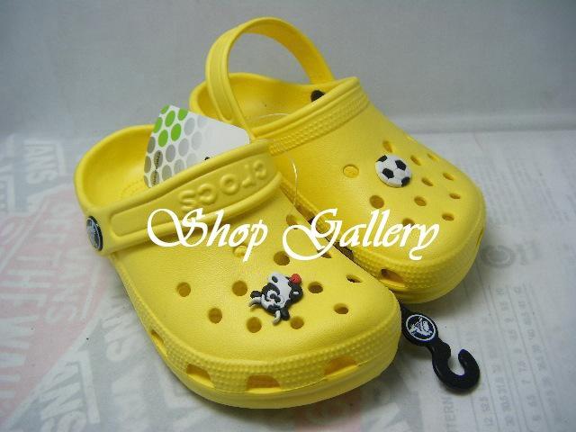 Adult & Kids Cayman - Yellow