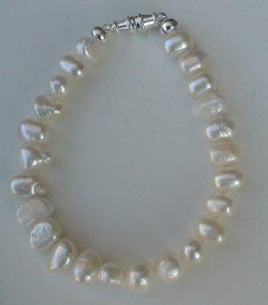 Beaded Freshwater Bracelet