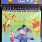 Disney *Winnie the Pooh* Photo Album - BRAG BOOK ~New~