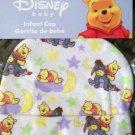 Disney Baby *WINNIE the POOH & EEYORE* Infant Cap