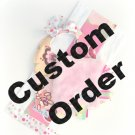 Trio Gift Set - CUSTOM GIRL #6 - YOU CHOOSE