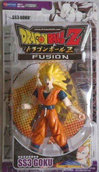DragonBall Z Fusion SS3 Goku
