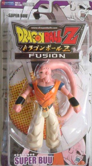DragonBall Z Fusion Super Buu