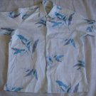 Vintage Tori Richard Aloha shirt