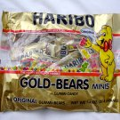 Haribo Gold Gummi Bears minis