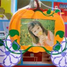 Nextar 3.5 inch Digital Photo Frame Cinderella Style Pumpkin Carriage.