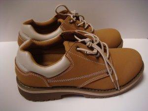 Wrangler Jeans Beige Keltan Shoes  Size 10