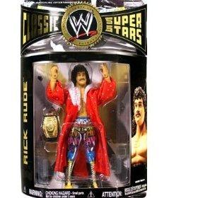 Classic WWE Super Stars Series 13 Rick Rude
