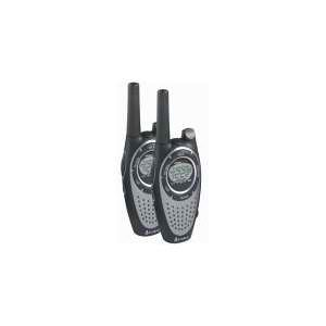 COBRA MicroTalk PR3000 6-Mile 22-Channel FRS Two-Way Radio (Pair)