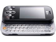 LG KS360 GSM Triband Phone (Unlocked) Black