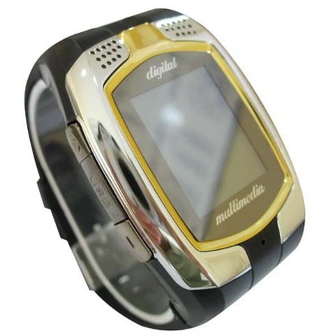 M860 Watch Phone first dual sim cards dual standby bluetooth