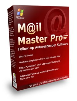 Mail Master Pro