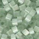 Delica Beads 11/0 Satin Sage Green 829 50g Delicas