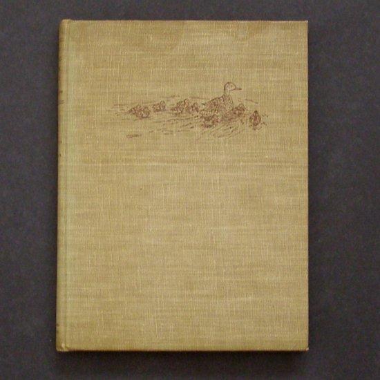 The Ducks Came Back by S. Kip Farrington, Jr., illus. by Lynn Bogue Hunt HC