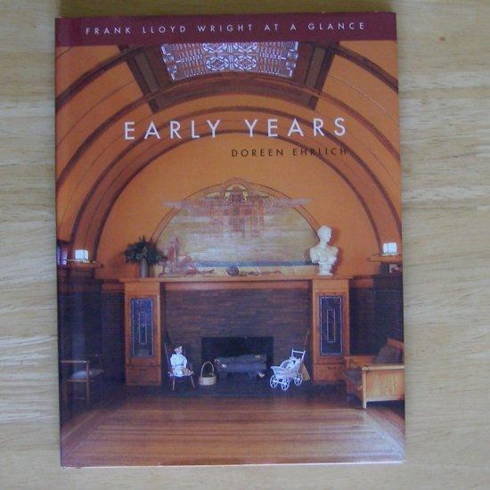 Early Years by Doreen Ehrlich HCDJ