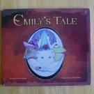 Emily's Tale by Buzz Williams, illus. by Clara Urbahn HCDJ