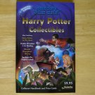 Harry Potter Collectibles: Collector's Value Guide Premiere Edition by Jeff Mahony