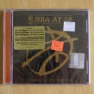 NBA at 50: A Musical Celebration; Basketball CD