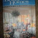 Butterick Better Homes and Gardens Sewing Pattern 4592 Furniture Covers Uncut