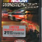 NASCAR - Winston Cup 2002 (DVD, 2003, 2-Disc Set) (DVD, 2003)