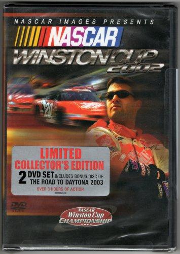 NASCAR - Winston Cup 2002 (DVD, 2003, 2-Disc Set) (DVD, 2003)