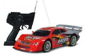 1/10 REMOTE CONTROL 4WD RACING CAR
