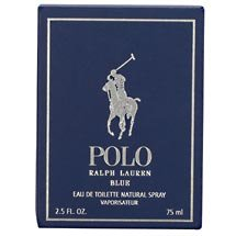 Polo Blue 2.5oz Men