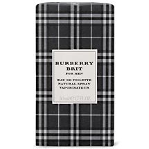 Burberry Brit 1.7oz Eau de Toilette Men
