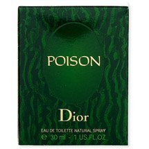 Poison 1.0oz Women by Dior