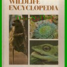 1969 The International Wildlife Encyclopedia Volume 1