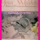 Your Wedding Companion (1992) HC Excellent Condition