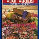 Weight Watchers Favorite Recipes Cookbook 280 dishes 86