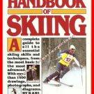 The Handbook of Skiing By Karl Gamma ~1989~ (Paperback)
