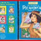 The Adventures of Pocahontas Indian Princess -Goodtimes