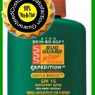SSS Bug Guard + IR3535 Expedition Insect Repellent 2 oz Pump Spray