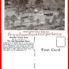 Post Card SC Ard-Mar Motor Court & Trailer Park Hardeeville, South Carolina