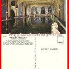 Post Card CA Hearst San Simeon State Historical Monument California