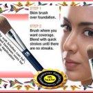 Make Up Professional Foundation Brush -Approximately 6 inches- New