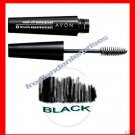 Make Up Mascara Wash Off Waterproof Mascara Black NEW
