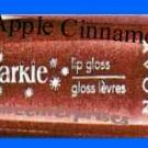 Make Up Lip GLAZEWEAR Liquid Lip Color Apple Cinnamon SPARKLE