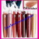 Make Up Lip GLAZEWEAR Liquid Lip Color Nude Color NEW