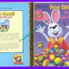 Peter Cottontail Is on His Way by Andrea Posner (2000) Hardcover