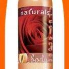 NATURALS Red Rose & Peach Refreshing Body Spray 8.4 oz.