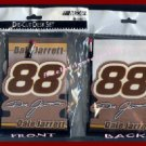 NASCAR Racecar Driver Dale Number 88 Note Pad Desk Set