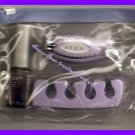 Nail Experts Clip & Shine Manicure/Pedicure Kit (NOS)