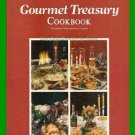 Ideals Gourmet Treasury Cookbook J Turner-N Arbit, 1979
