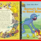 Grover's Guide to Good Manners by Constance Allen, G...