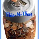 Digital Coin Money Counting Jar Bank - Piggy Bank